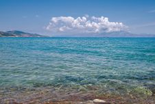 Free Ionian Sea Stock Photography - 36121882