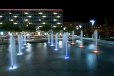 Free Fountains Stock Images - 36123164