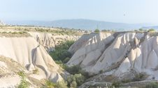 Free Rocks In Cappadocia Stock Images - 36127074