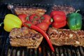 Free Grilled Pork Belly Royalty Free Stock Images - 36130199