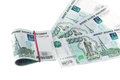 Free Russian 1000 Roubles Bank Note Royalty Free Stock Photos - 36134208