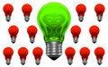 Free Good Idea Among Lots Of Bad Ideas Stock Image - 36139851