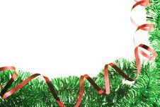Free Christmas Framework Stock Photo - 36133690