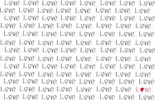 Free Background Love Stock Photography - 36135952