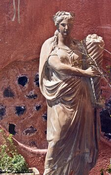 Free Greek Classic Statue Of Venus Royalty Free Stock Images - 36142549