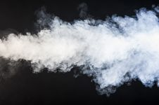 Free Cone Of Smoke Stock Photo - 36147490