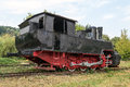 Free Steam Locomotive Royalty Free Stock Photo - 36156725