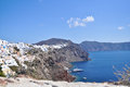 Free Sea Summer Landscape: The Aegean Sea And The Greek Island. Royalty Free Stock Photo - 36159815