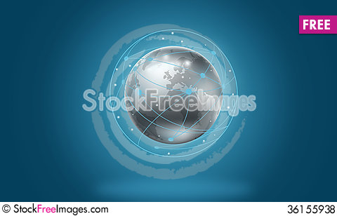Free Business Concept Royalty Free Stock Photos - 36155938