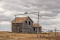 Free Old Abandoned House Stock Photos - 36161453