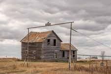 Free Old Abandoned House Stock Photos - 36161453