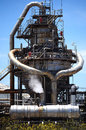 Free Oil Refinery Petrochemical And Heavy Industry Stock Photography - 36170292