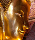Free Golden Buddha Stock Image - 36176301