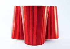 Free Red Cup Stock Photo - 36177650