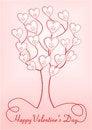 Free Valentin Card Royalty Free Stock Photo - 36182215