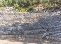 Free Rome Ruins In Phaselis Stock Images - 36186224
