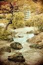 Free Japanese Garden Royalty Free Stock Photos - 36189108