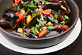 Free Mussel Stew Royalty Free Stock Image - 3622576