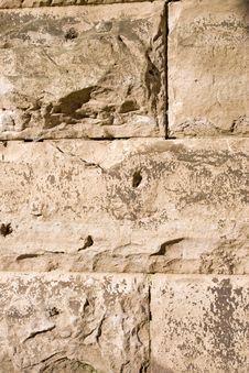 Free Granite Block Texture Royalty Free Stock Image - 3620326