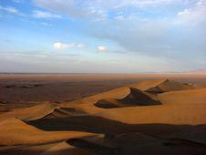Free Desert3 Royalty Free Stock Photo - 3622255