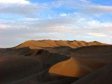 Free Desert4 Stock Photo - 3622260