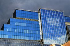 Free Glass Building Stock Photography - 3623012