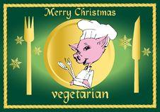 Free Vegan / Vegetarian Series Royalty Free Stock Photo - 3623925