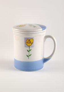 Free Mug Stock Photography - 3624362