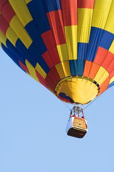 Free Hot Air Balloon Stock Photos - 3625103