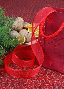 Free Christmas Still Life Stock Photography - 3626102