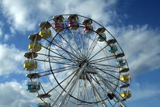 Free Ferris Wheel Stock Photos - 3626363