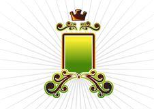 Free Royal Manuscript Royalty Free Stock Photography - 3627327