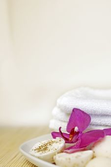 Free Spa Royalty Free Stock Images - 3627809