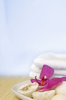 Free Spa Royalty Free Stock Photography - 3627817