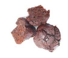 Free Muffin Royalty Free Stock Image - 3628306