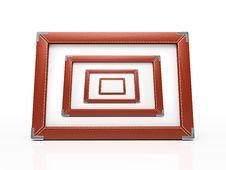 Free Photo Frame With Illustration Royalty Free Stock Photo - 3629555