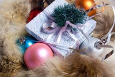 Free Christmas Ornament Stock Image - 3629901