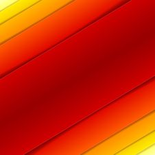Free Abstract Red And Orange Rectangle Shapes Stock Images - 36200354