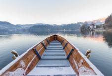 Free Bled, Slovenia, Europe Stock Image - 36203291