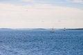 Free Two Sailboats Stock Photos - 36211493