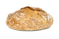 Free Fresh White Bread Isolated Stock Photo - 36221410