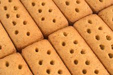 Free Shortbread Background Stock Photo - 36224980