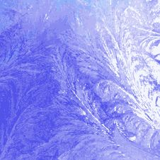 Free Winter Ice Background Stock Image - 36225951