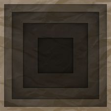 Free Abstract Background With Brown Paper Layers Royalty Free Stock Photo - 36226155