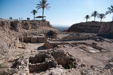 Free Archaeology Excavations Stock Photos - 36238973