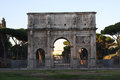 Free Constantine Arch Royalty Free Stock Photos - 36240988