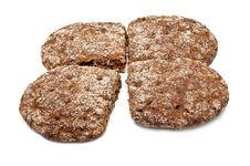 Free Fresh Bread Isolated Stock Photos - 36245373
