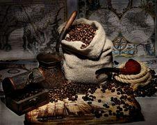 Free Coffee-coloured Stock Image - 36258181