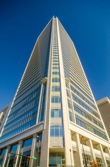Free Modern Corporate Architecture Stock Photography - 36264772
