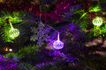 Free Christmas Tree Ornament Stock Images - 36271934